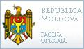Pagina oficiala a Republicii Moldova